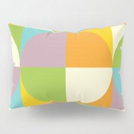 Quarters Quilt 2 Pillow Sham