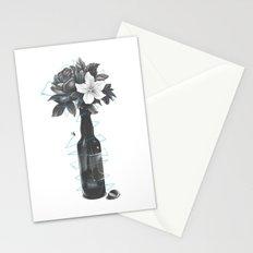 Buzzed Stationery Cards