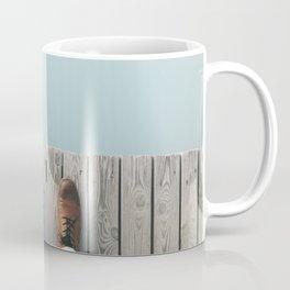 Wanderboots Coffee Mug