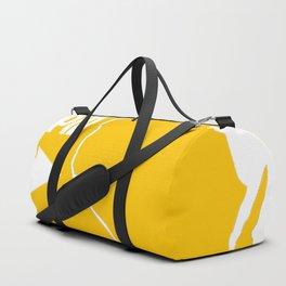 Minnesota I'm With Stupid Duffle Bag