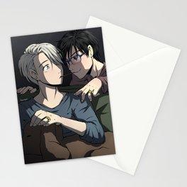 YOI: Pocky Stationery Cards