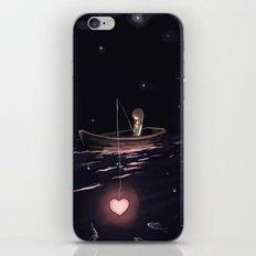 There Are Plenty of Other Fish in the Sea iPhone & iPod Skin