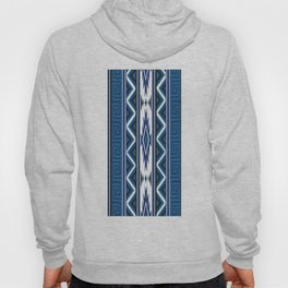 American Native Pattern No. 234 Hoody