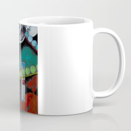 House Music  Coffee Mug