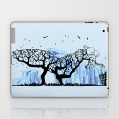 Scrat Tree Laptop & iPad Skin