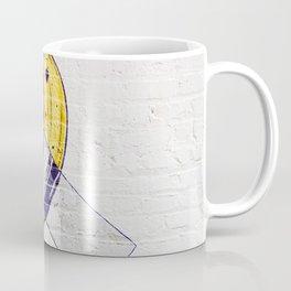 Funny Banana Art Coffee Mug