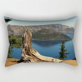 Carter Lake Serenity Rectangular Pillow