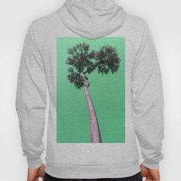 Tree in Green Hoody