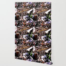 Salvagetion Wallpaper