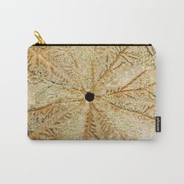 SAND DOLLAR Carry-All Pouch
