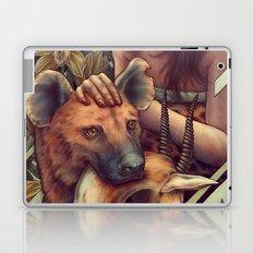 The Hyena Laptop & iPad Skin