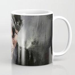 Take it Coffee Mug