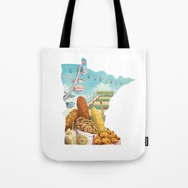 State Fair Tote Bag