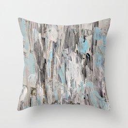 Multicolour Throw Pillow