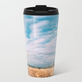 Travel Series II Metal Travel Mug