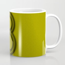 Infinite 8 Coffee Mug