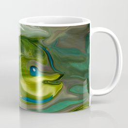 Smilen Sam The Fish...For Kids Coffee Mug