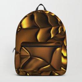Golden Highlights Backpack