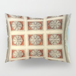 Dolmabahce Palace Istanbul Arch Pillow Sham