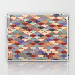 Retro Orchard Laptop & iPad Skin