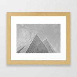 City Views Framed Art Print