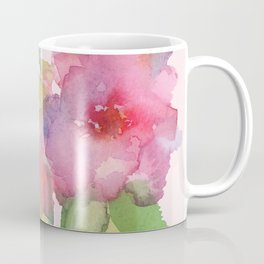 Windsor Red Roses Coffee Mug