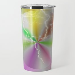 Electric Lollipop Travel Mug