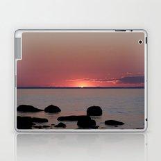 Last Light of the Day Laptop & iPad Skin
