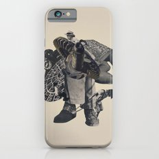 Do The Sprawl iPhone 6s Slim Case