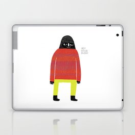 Good Buddy Laptop & iPad Skin