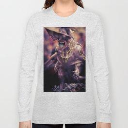 Knifehead Long Sleeve T-shirt