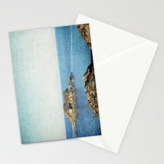 By The Lagoon Stationery Cards