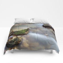 In the mood of zen iii Comforters