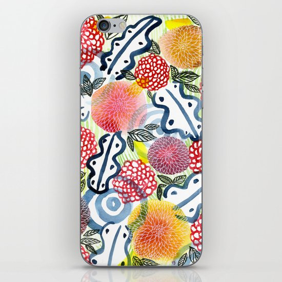 fantasy iPhone & iPod Skin