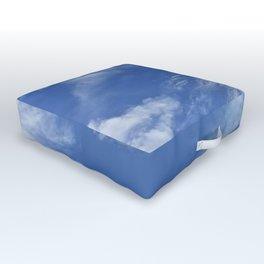 Marble Outdoor Floor Cushion