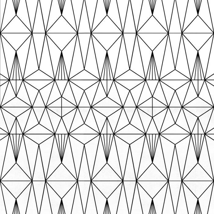 My Favorite Pattern 1 Comforters