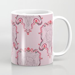 Common Nightjar Coffee Mug