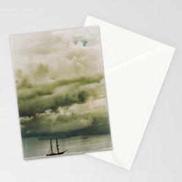 Traveller II Stationery Cards