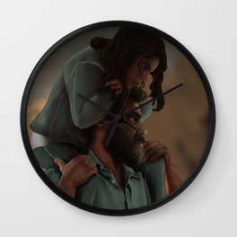 Are We There Yet? Wall Clock