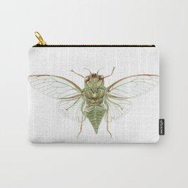 Cicada 2016 Carry-All Pouch