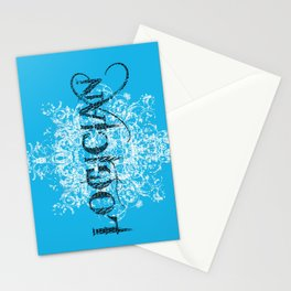 Logician Stationery Cards
