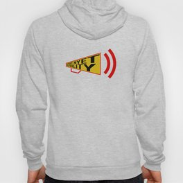 support nyet neutrality Hoody