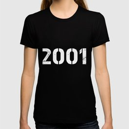 18th Birthday Or Anniversary Gift Product T-shirt