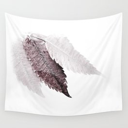 finding center Wall Tapestry