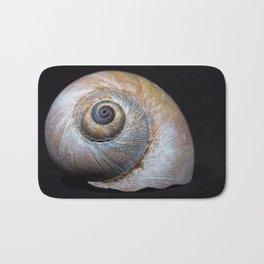 Moon snail sea shell 2863 Bath Mat