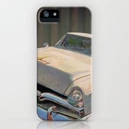 Plymouth iPhone Case
