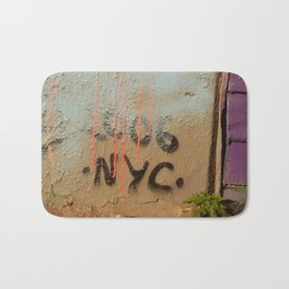 NYC Bath Mat