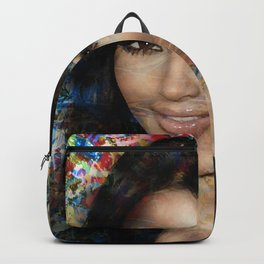 KIM KARDASHIAN Backpack