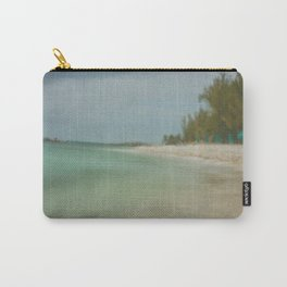 Dreaming of a Key West Beach Carry-All Pouch