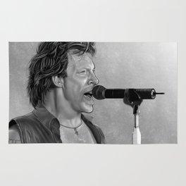 Jon Bon Jovi      Rug